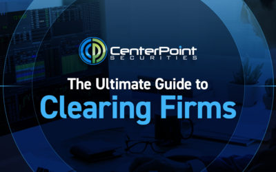 The Ultimate Guide To Clearing Firms