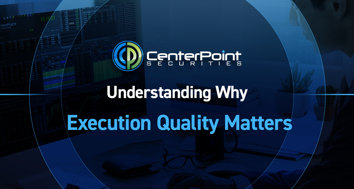 Stock Market Execution Quality