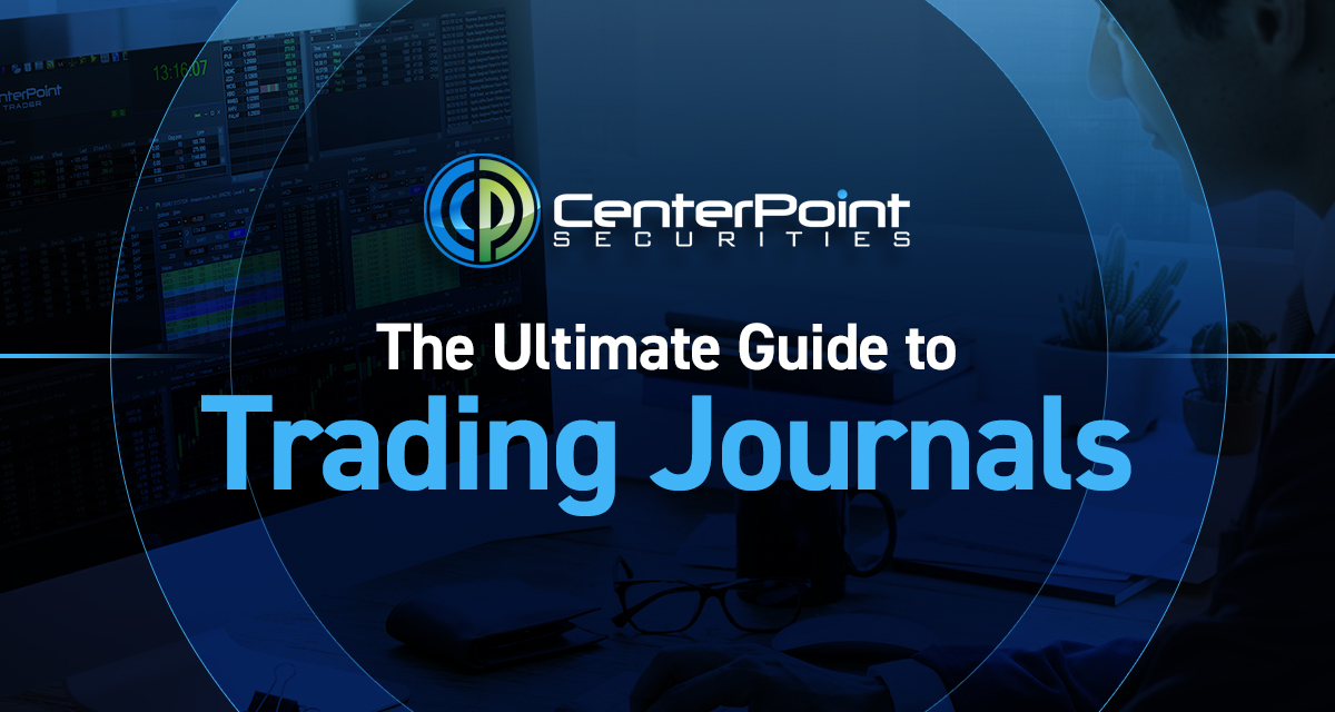 The Ultimate Guide To Trading Journals