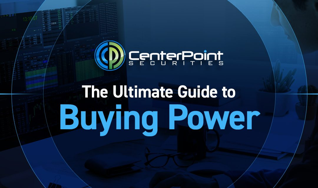 Stock Buying Power – The Complete Guide