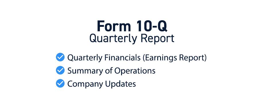Form 10-Q