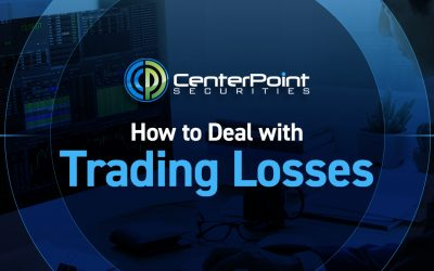 How to Deal with Trading Losses
